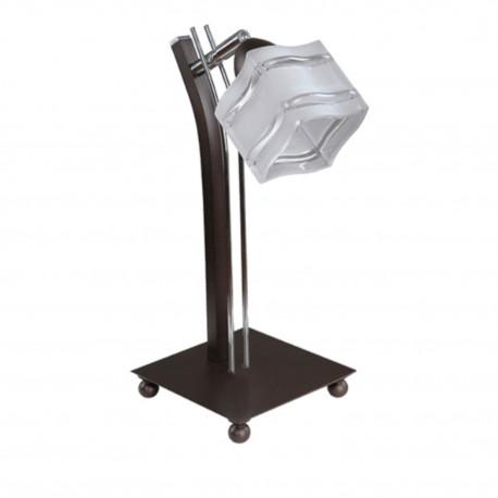 Lampa stolikowa nocna E14 falka venge